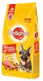 Pedigree с говядиной 13кг крупных пород Сухой корм для взрослых собак
