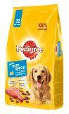 Pedigree Говядина, 2,2кг всех пород Сухой корм для взрослых собак Педегри