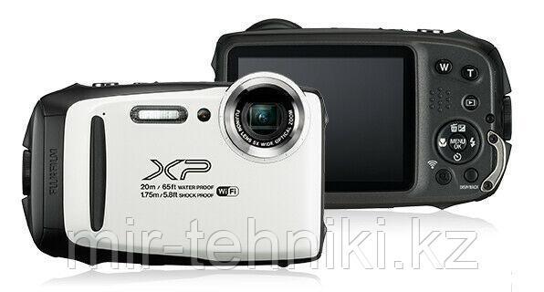 Фотоаппарат Fujifilm XP130 White Blanc
