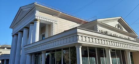 Фасады из пенопласта, фото 2