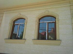 Декор из пенополистирола (пенопласта), фото 2