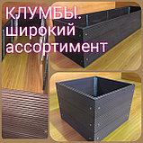 Декинг в Казахстане ДПК, цвет Терракот, фото 8
