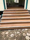 Скамейки, лавочки  ДПК, фото 6