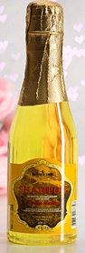"""Шампунь-кондиционер для волос """"Шампанское Мондоро"""" для кристального блеска, 450 мл МИКС"""