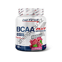 BCAA RXT Powder Be First (230 грамм), фото 1