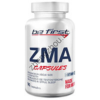 Бустер тестостерона Be First Zma+Vitamin D3 (90 капсул)