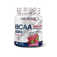 BCAA RXT Powder Be First (230 грамм), фото 1