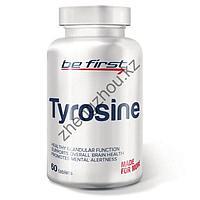 Аминокислоты Тирозин Be First Tyrosine (60 таблеток)