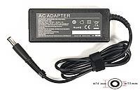 Блок питания для ноутбуков HP 220V, 19.5V 65W 3.33A (7.4*5.0), фото 1