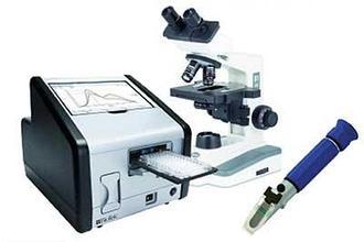 Микроскопы и оптика