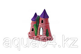 Замок с двумя крышами (ГротАква)