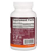 Jarrow Formulas, Инозитол, 750 мг, 100 растительных капсул, фото 2