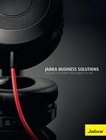 Новый каталог решений Jabra 2015