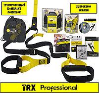 TRX Professional (тренировочные петли), фото 1