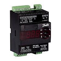 084B4163 Danfoss контроллер испарителя EKC 302B