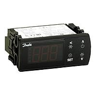 080G3295 Danfoss контроллер температуры ERC214