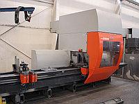 Обрабатывающий центр по алюминию Elumatec SBZ 151