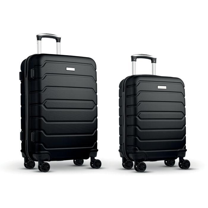 Набор из 2 чемоданов из ABS, MINSK