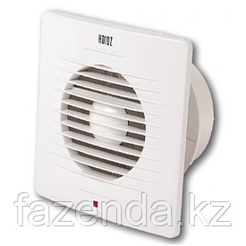 Вентилятор (вытяжка) Horoz ф100