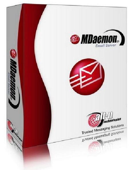 MDaemon Pro Email Server