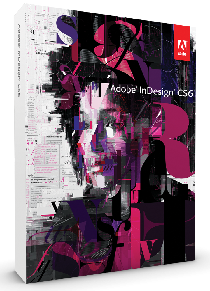 Adobe InDesign СС