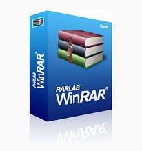WinRAR Standard