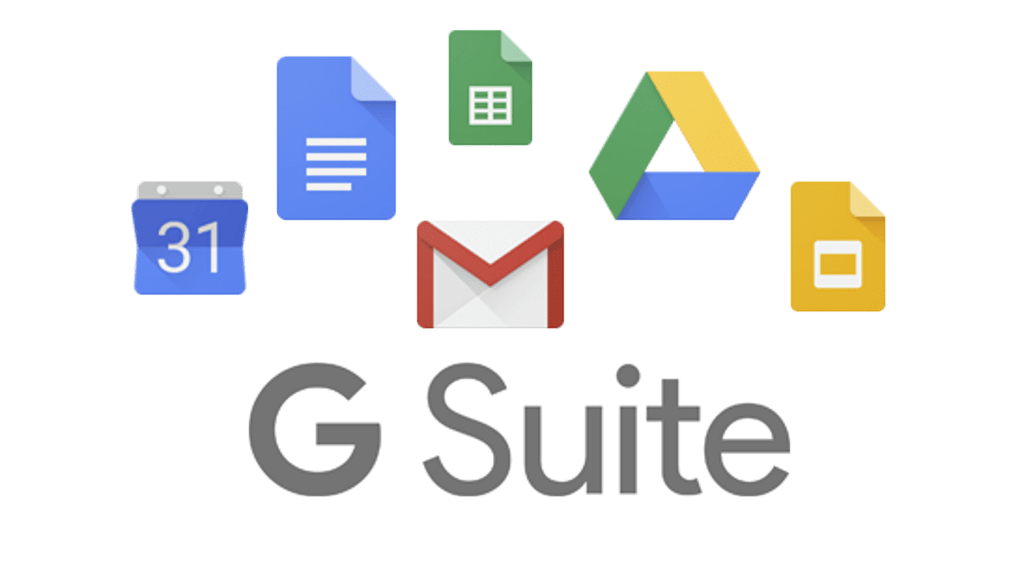 G Suite Google Cloud