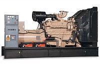 Генератор дизельный 250 кВт