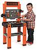 Детская мастерская с инструментами B&D, 79 аксессуаров