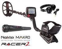 Грунтовый металлоискатель Nokta&Makro RACER 2 (Standart), фото 1