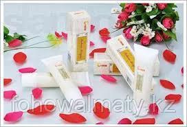 Фруктовая паста роза Fohow запах изо рта, изжога, аллергия, очистка печени, похудение, пигментация, фото 2