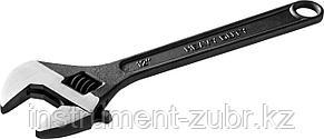 Ключ разводной ТОР, 300 / 35 мм, MIRAX, фото 2