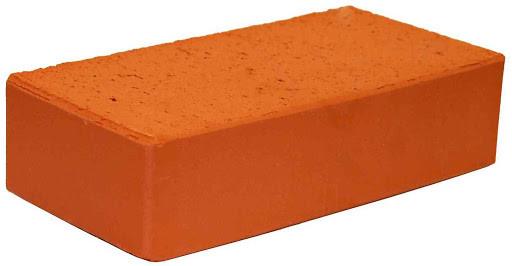 Огнеупорный кирпич для кладки печей, каминов, дымоходов