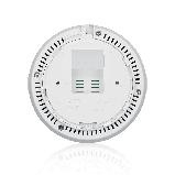 Zyxel NWA1123-AC v2 Точка доступа NebulaFlex, 802.11a/b/g/n/ac (2,4 и 5 ГГц), внутренние антенны 2x2, до, фото 2