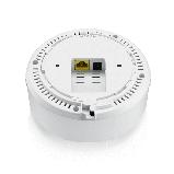 Zyxel NWA1123-AC v2 Точка доступа NebulaFlex, 802.11a/b/g/n/ac (2,4 и 5 ГГц), внутренние антенны 2x2, до, фото 3