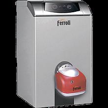 Котлы Ferroli Atlas с газовой горелкой NG