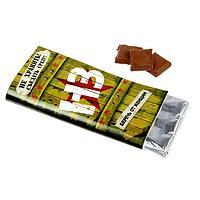 Шоколад  «НЗ», 18.2 х 15.5 см
