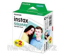 Пленка Fujifilm instax SQUARE 20шт