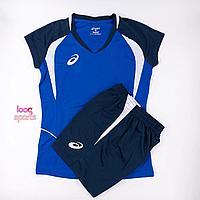 Женская волейбольная форма Asics