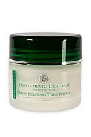 Увлажняющий утренний крем для сухой кожи лица