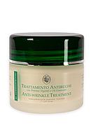Антивозрастной крем для всех типов кожи лица