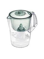 Фильтр для воды Барьер Норма малахит 3,0л воронка1,5л индикатор
