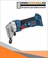 Аккумуляторные вырубные ножницы Bosch GNA 18V-16 комплектация SOLO