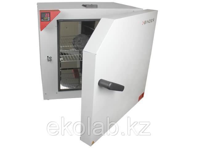 Сушильный сухожаровой шкаф-стерилизатор BINDER RE 53 Solid.Line (естественная конвекция, 62 л, от t окр.ср +7