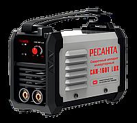 Сварочный аппарат инверторный РЕСАНТА САИ-160T LUX