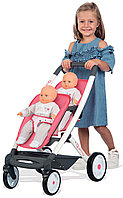Прогулочная коляска MC&Quinny для 2-х кукол, фото 1