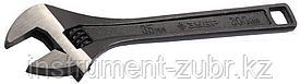 Ключ разводной МАСТЕР, 300 / 35 мм, ЗУБР