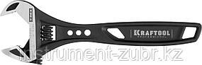 Ключ разводной силовой T-REX, 200 / 32 мм, KRAFTOOL, фото 2