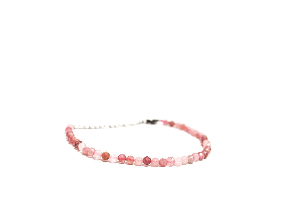 Браслеты из Натуральных камней Brosh Jewellery.