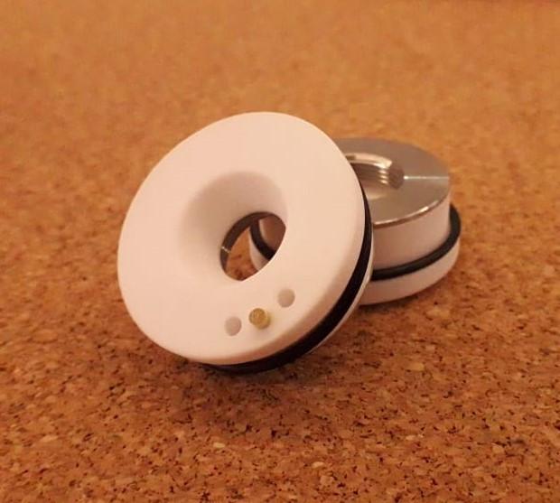 Керамическое кольцо для лазерных станков Bodor